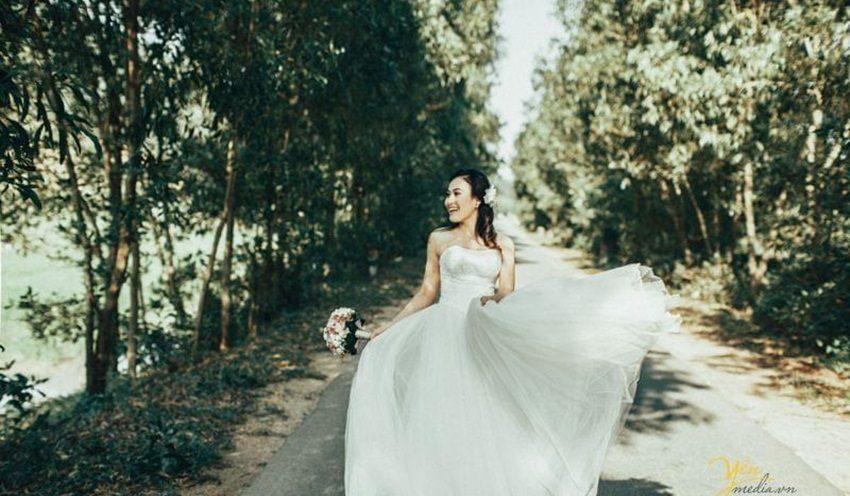 Nằm mơ thấy mình làm cô dâu là điềm gì ? Đánh con gì dễ trúng