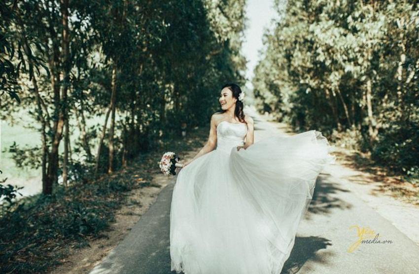 Những con số may mắn gắn liền với giấc mơ về cô dâu